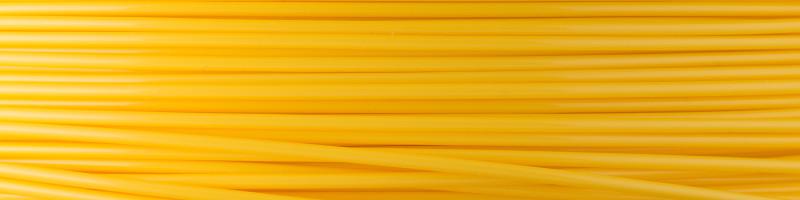 3Dom Daffodil Yellow PLA