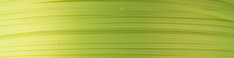MakerGeeks Sun Punch Yellow-Green PLA