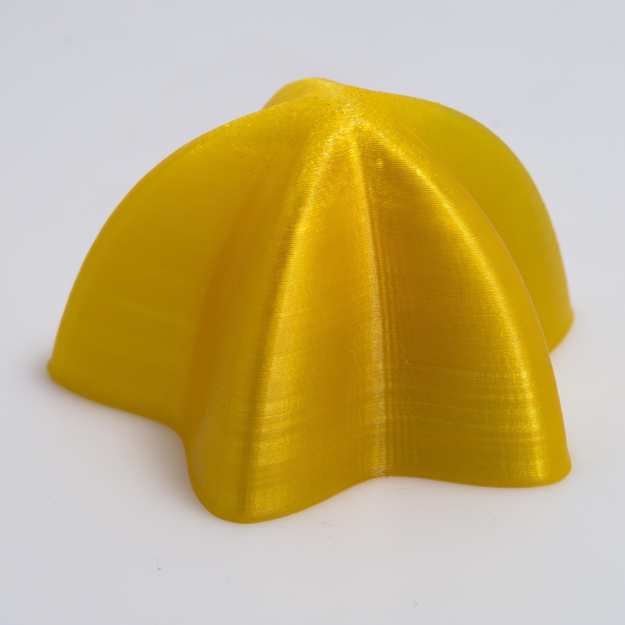12 Yellow Filaments Thrinter